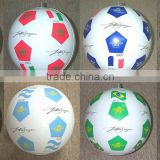 hot promotional inflatable football soccer ball toys for kids