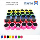 Straight Silicone rubber turbo coupler hose motorcycle automobile atv all kinds of colour blue black red yellow green                                                                         Quality Choice