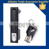 high security tubular key metal cabinet lock for tool box and file cabinet