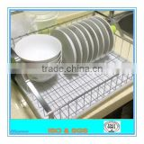 lowest price stainless steel kitchen drawer sliding cabinet/dishwasher cutlery basket