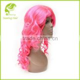 Natural Indian wig authentic human hair Full lace wigs in chennai India