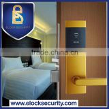 Smart card door lock ES3093 for home and hotel                                                                                                         Supplier's Choice