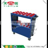 TJG CHINA Machining Center Tool Cart CNC Milling Machine Tool Ark Cabinet Handle Management Tool Cabinet