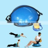 Factory direct Bosu Balance Fitness Trainer Fitness Equipment Commercial with CE&FDA