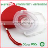 HENSO One Way Valve CPR Mask