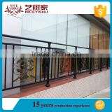 Alibaba China Wholesale Customized Galvanized Balcony Railing Designs, Balcony Handrail, Terrace Fence