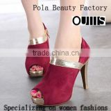 women dress shoes from Pola Beauty shoes Factory PH3066