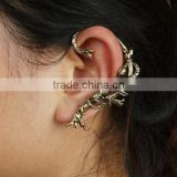 Boho jewelry ear cuff ladies earring designs