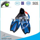 Wholesale Consum Mask Snorkel And Fin Scuba Diving Equipment