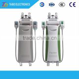 2016 Cryolipolysis Fat Freezing Cell Weight Cellulite Reduction Lose Body Shape Slimming Beauty Machine 500W
