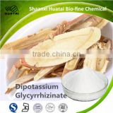 100% Natural Glycyrrhizinic Acid 80% Licorice Root Extract/ High Quality Licorice Extract/Glycyrrhizinic Acid/dipotassium glycyr
