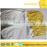 Hot Sale Sheepskin and Cotton Gloves For Beekeeping/ beekeeping protective products