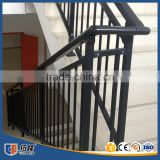 Competive price Hand forged building stair railings