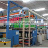 Economical and practical FA467E/FA468E roving frame machine