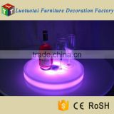 RoHS, CE certification night club bar furniture lighting wine tray led China manuafctuer