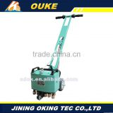 heavy duty powerful concrete bush hammer,epoxy grinder mini surface floor screeding machine,heavy duty powerful bush hammer