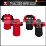 factory checp price custom clothing college baseball jerseys professional league for sale