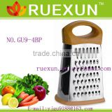 2014 hot sale 4 side grater