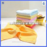 Rich experience for customizing personalized packaging 100% organic bamboo baby washcloth