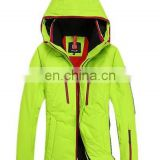 Best sale cheap waterproof ski jacket with hood