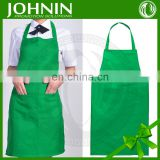 cheap customized high quality promotional printing cooking apron