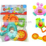 Wholesale Baby Rattles Infant Rattle Bell Toys