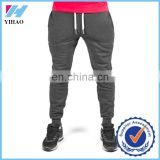 Trade Assurance 2016 New Man Custom Sports Gym Wear Classic Tapered Thermal Jogger Pants Sweatpants