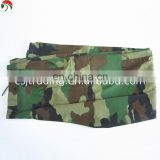 High quality custom camo military uniform battle dress army uniform/military