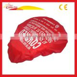 PVC Waterproof Bike Seat Rain Cover