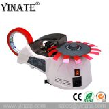 Factory Price 40W YINATE RT3000 ZCUT-870 ZCUT-2 Electronic Carousel Tape Dispenser M1000 ZCUT-9 M1000S ED-100 Auto Packing Tape Dispenser for  25mm adhesive Tape