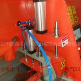 factory CNC automatic steel cutting machine
