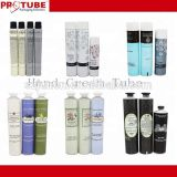 Cosmetic Collapsible Aluminum Hand Cream Packaging Tube