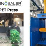 PET Press Machine