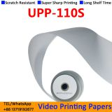 Ultrasound Thermal Paper Roll Upp-110s Sony Upp-110s 110mm*20m