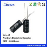 Electrolytic Capacitor 820uf25v 105c(5000, 8000, 10000, 12000hrs)