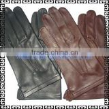 2016 Fashion Superior Chrome Dubai Importers of Industrial Thin Leather Gloves