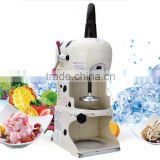 Cheapest CE ice shaver commercial/manual ice shaver machine