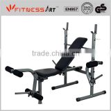 Weight Lifting Exercise Bench WB8308