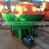 Large wholesale 1200A gold wet pan mill, wet pan mill price supplier                                                                         Quality Choice