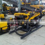 Wireline Core Drilling ,HFDX-2 Full Hydraulic Diamond Drilling Rig For Mining