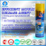 550ml Mould release agent / Silicone spray QQ-19 1