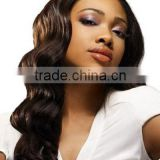New Arrival 7A unprocessed Brazilian Body Wave bundles human virgin hair
