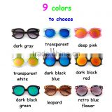 TF-02160520005 2016 new style Baby Kids Sunglasses Style Brand Design Children Cool Sun Glasses