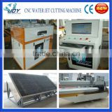 Better Stability And No Any Shake With High Speed Operation CNC Water Jet Cutting Machine Service