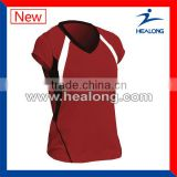 Customized Design Hot Sale Volleyball Sports Uniforms