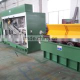 Large-medium copper wire cable making machine with annealer/cable making euipment with annealing process