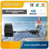 SDM-3101Bluetooth Bike Speedometer, Bicycle Speedometer Speed Cadence, Bike Speed Cadence Sensor