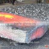 Ferro Silicon Materials And Used Widely in Steel and Foundry Industry Application Ferro Calcium Silicon