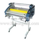 New Arrival Auto Removing Film Rewinding Paper 650mm Size 6582s High Grade Hot Roll Laminator