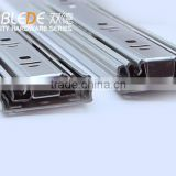 SD4515 3-fold Full Extension soft closing Drawer Slide drawer slide machinery & Furniture Hardware